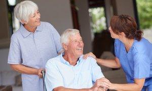 El Centro para el Cuidado de Heridas Avanzado y Medicina Hiperbárica es reconocido con un premio nacional