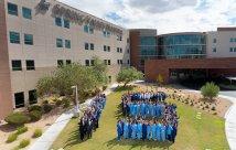 Spring Valley Hospital celebra 15 años de atención a la comunidad y los visitantes deLas Vegas