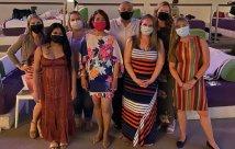 The Cosmopolitan of Las Vegas Honors Southern Nevada Healthcare Heroes