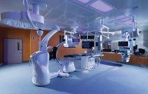 Spring Valley Hospital abre un quirófano híbrido