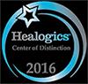 Healogics Award Logo